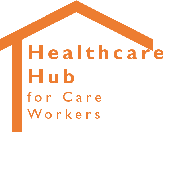 Healthcare Hub for Care Workers